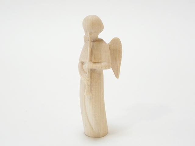木の天使・ホルン