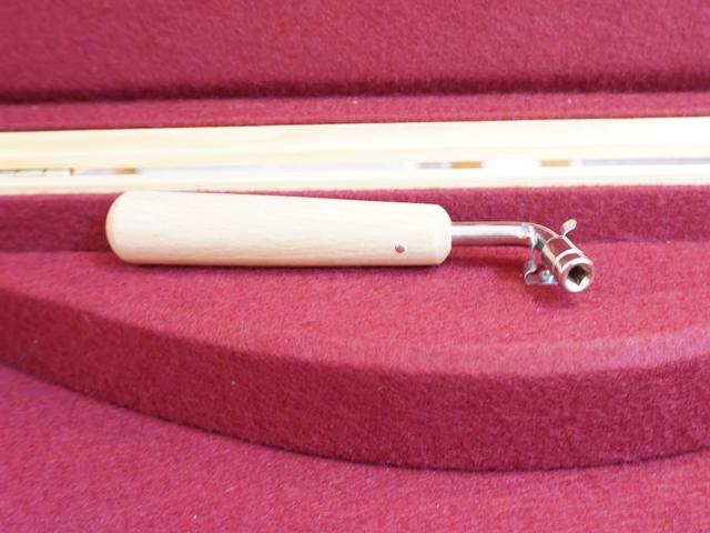 コロイソプラノ35弦ライア15