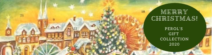 クリスマスバナー2020