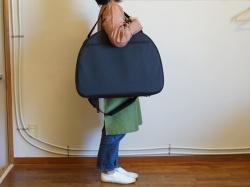 ライア軽量バッグ