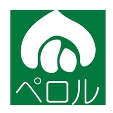 ペロルのロゴマーク