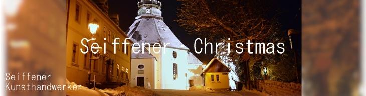 ザイフェンアルビンプライスラークリスマスバナー